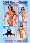 2001 Fitness Olympia - Prejudging