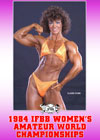 1984 IFBB Women's Amateur World Championships