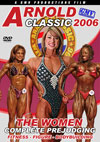 2006 Arnold Classic - Complete Women's Prejudging - Ms. International, Fitness, Figure