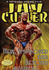 Jay Cutler - New Improved and Beyond - 2 DVD set